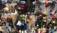 Representantes del FBI acuden a la FGR por investigación de tiroteo en El Paso
