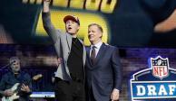 Equipos de NFL apuntalan defensivas en segundo día del Draft 2019