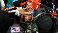 Fallece Maxim Dadashev por lesiones tras la pelea