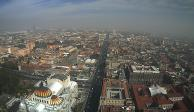 Se suspende Fase I de Contingencia Ambiental Atmosférica Regional
