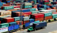 Noviembre registra un superávit comercial de 790 mdd