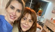 Alejandra Guzmán presume sus cejas y usuarios responden con MEMES