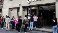 Por día feriado, bancos suspenden actividades el próximo lunes 18