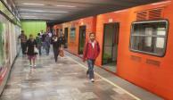 """Detienen a """"El Besos"""" presunto acosador en el Metro de la CDMX"""