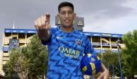 Porteros de Boca Juniors e Independiente descartan venir al América