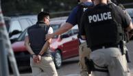 Pide SRE a EU lista de mexicanos detenidos en megarredada en Misisipi