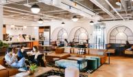 WeWork alista recorte de 2 mil 400 plazas laborales
