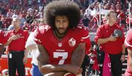 VIDEO: Kaepernick se declara listo para regresar a la NFL