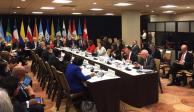 Por crisis en Venezuela, gobierno de Colombia convoca a reunión de Grupo de Lima