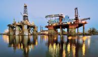 Reactivar rondas petroleras puede atraer inversiones por 160 mil mdd: Amexhi