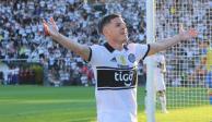 América anuncia la llegada del paraguayo Richard Sánchez