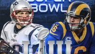 ANÁLISIS DEL SUPER BOWL: Cinco claves en el juego Patriots vs Rams
