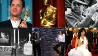 Premios Oscar: los momentos chuscos, sorprendentes e inolvidables