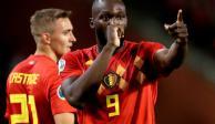 VIDEO: Bélgica es el primer clasificado para la Euro 2020