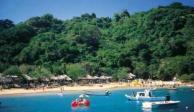 TripAdvisor ubica a Ixtapa-Zihuatanejo en los primeros 10 sitios turísticos