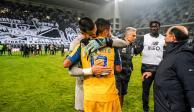 """""""Tecatito"""" participa los 90 minutos en el victoria del Porto"""