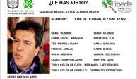 Reportan desaparición de profesor de la UAM Iztapalapa