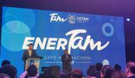 ENERTAM 2019, dedicada al sector energético a nivel nacional, comienza actividades