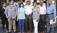 """Obra de """"Zapata gay"""" se mantiene, acuerdan familia, INBAL y Secretaría de Cultura"""