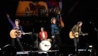 Por huracán Dorian, Rolling Stones adelantan concierto en Florida