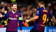 Messi aceptó que la eliminación en la Champions fue un golpe muy duro