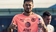 América rechaza millonaria oferta por Bruno Valdez