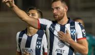 VIDEO: Vincent Janssen anota primer penal con Rayados