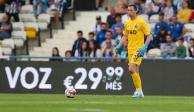 Agustín Marchesín se luce con dos atajadones en derrota del Porto