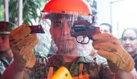 Últimos días del programa de desarme en Iztapalapa y Venustiano Carranza