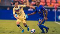 Dos autogoles condenan al América en Leagues Cup