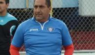 Cruz Azul pagará el tratamiento de Julio Zamora