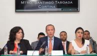 Congreso de la CDMX reconoce a alcaldía Benito Juárez por gasto eficiente