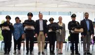 Secretario-Seguridad-Entrega-de-uniformes
