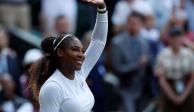 Serena Williams quiere jugar con Andy Murray en Wimbledon