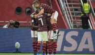 Flamengo remonta ante Al-Hilal y va a final de Mundial de Clubes