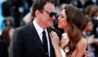 A sus 56 años, Quentin Tarantino se convertirá en papá