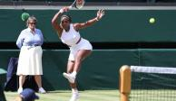 Serena Williams se medirá a Simona Halep en la Final de Wimbledon