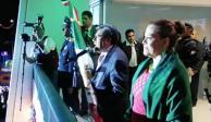 """""""¡Que viva la Cuarta Transformación!"""", grita alcalde de Cuautitlán"""