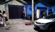 Investigan narco en caso de expolicías ejecutados