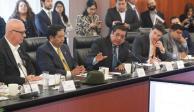 Dictamen para revocación de mandato pasa en comisiones