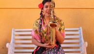 Capturan a presunto autor material de ataque con ácido contra saxofonista