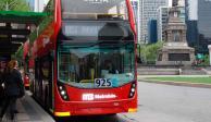 Alertan por posible quiebra de Metrobús
