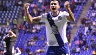 El Puebla vence de último minuto a Juárez y consigue primer triunfo