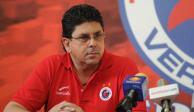 Fidel Kuri es investigado por la Comisión Disciplinaria de la FMF