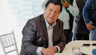 Ordenan captura de Gerardo Sosa, presidente del patronato de la UAEH