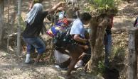 Inquietud en caravana migrante; AMLO confirma que no tienen libre paso