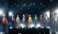 Muñecos de BTS disponibles para el ARMY en México: Mattel