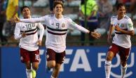 Gol de mexicano Sub 17 entre los mejores del año según la FIFA (VIDEO)