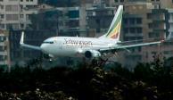 Países de Europa y Asia prohiben operaciones de Boeing 737 tras accidente aéreo