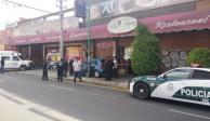 Ejecutan a hombre en restaurante argentino de la Agrícola Oriental